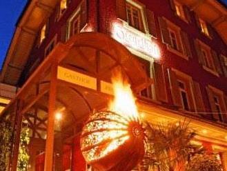 Ziegelhusi Gastronomie And Hotel
