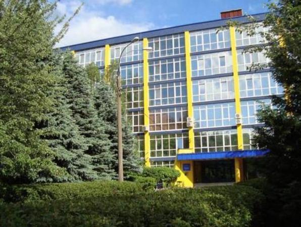 Russky Capital Hotel Nizhny Novgorod