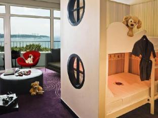 Hard Rock Hotel Pattaya Pattaya - Kids Suite Garden View