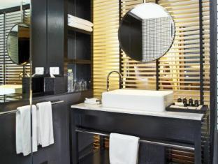 Hard Rock Hotel Pattaya Pattaya - Bathroom