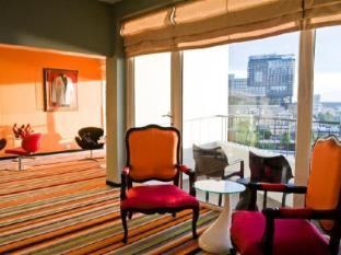 Hard Rock Hotel Pattaya Pattaya - Kings Club Lounge