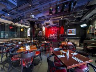 Hard Rock Hotel Pattaya Pattaya - Restaurant