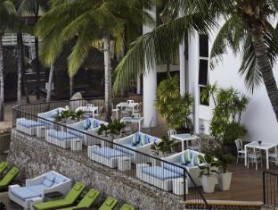 Hard Rock Hotel Pattaya Pattaya - Moon Deck