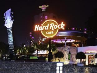 Hard Rock Hotel Pattaya Pattaya - Exterior
