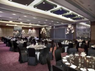 Hard Rock Hotel Pattaya Pattaya - Hall of Fame - Round Table Setting