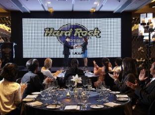 Hard Rock Hotel Pattaya Pattaya - Hall of Frame