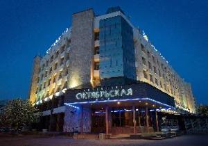Hotel October