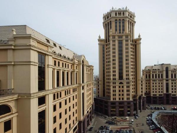 LikeHome Apartments Paveletskaya Moscow