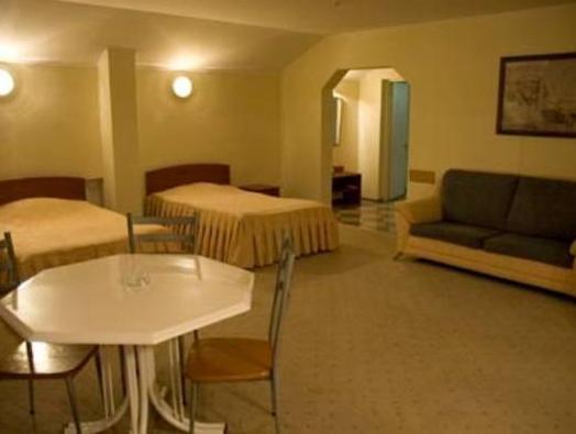 Klubnaya Hotel