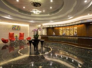 Rosedale Hotel Hong Kong Hong Kong - Recepção