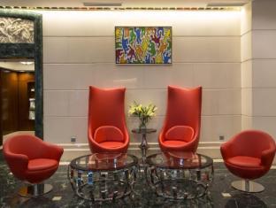 Rosedale Hotel Hong Kong Hong Kong - Lobby