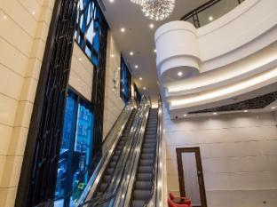 Rosedale Hotel Hong Kong הונג קונג - כניסה