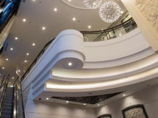 Rosedale Hotel Hong Kong Hong Kong - Interiér hotelu