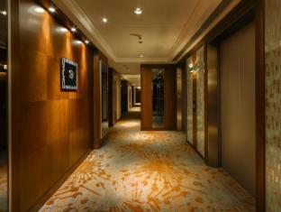 Rosedale Hotel Hong Kong Honkongas - Viešbučio interjeras