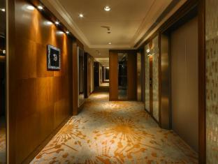 Rosedale Hotel Hong Kong Hong Kong - Interijer hotela