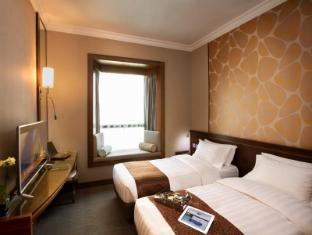 Rosedale Hotel Hong Kong Hong Kong - Deluxe Twin Bed