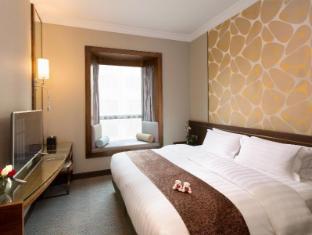 Rosedale Hotel Hong Kong Hong Kong - Deluxe Double Bed