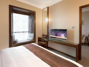 Rosedale Hotel Hong Kong Hong Kong - Apartmá