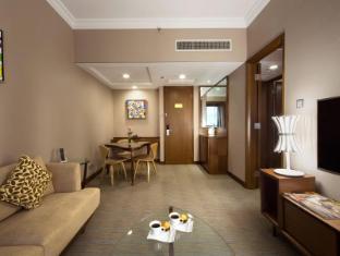 Rosedale Hotel Hong Kong הונג קונג - סוויטה