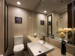 Rosedale Hotel Hong Kong Hong Kong - Koupelna