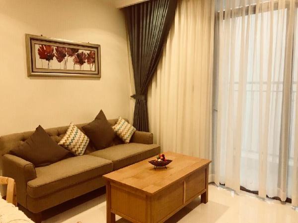 Vinhomes Landmark 3 -Apartment 2405 Ho Chi Minh City