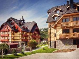 Sobre Kukucka Mountain Hotel & Residences (Kukucka Mountain Hotel & Residences)