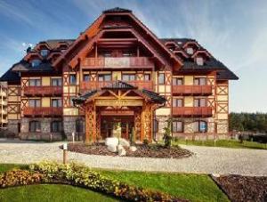 Kukucka Mountain Hotel & Residences