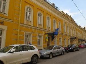 Mayakovka House