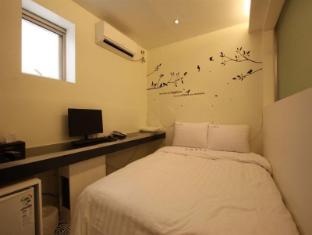 Parfe Hotel Shinchon Seoul - Guest Room