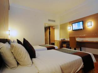Inna Simpang Surabaya Surabaya - Superior Room