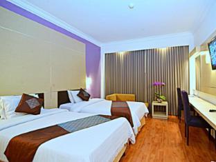 Inna Simpang Surabaya Surabaya - Guest Room