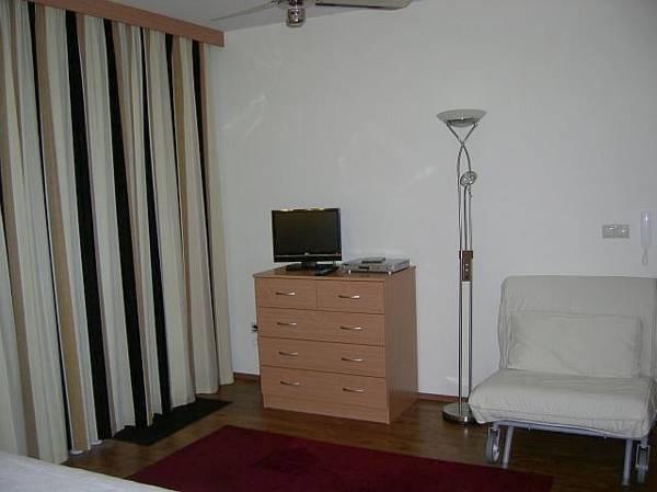 Atmoszfera Apartman