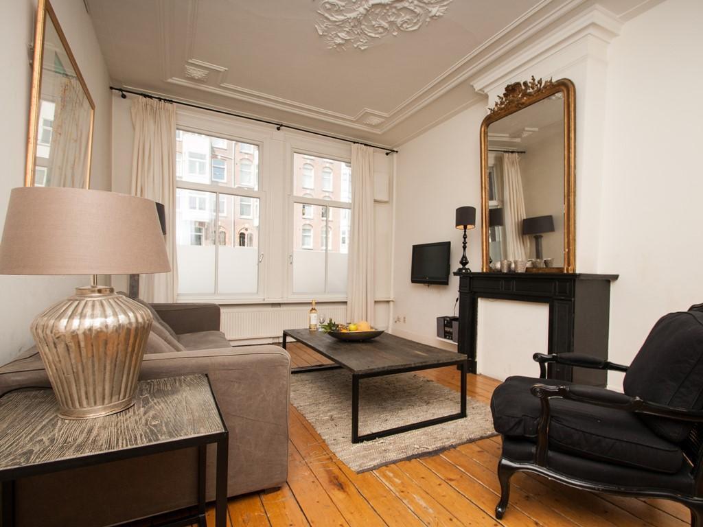 Rozengracht Apartment Suites
