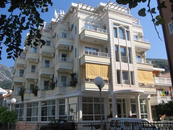 Hotel Obala
