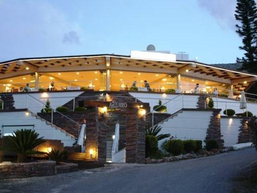 Lindian Jewel Hotel And Villas