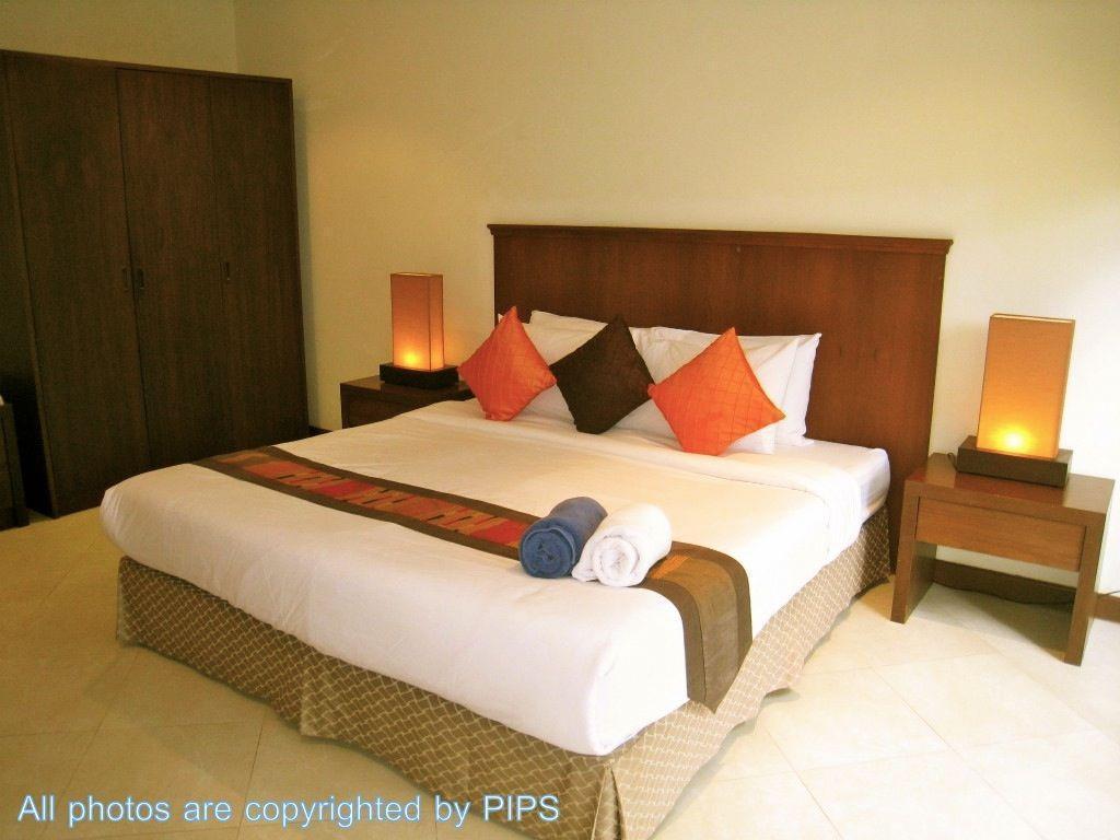 Baan Puri A02 Standard Apartment Baan Puri A02 Standard Apartment