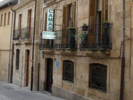 Sweet Home Salamanca