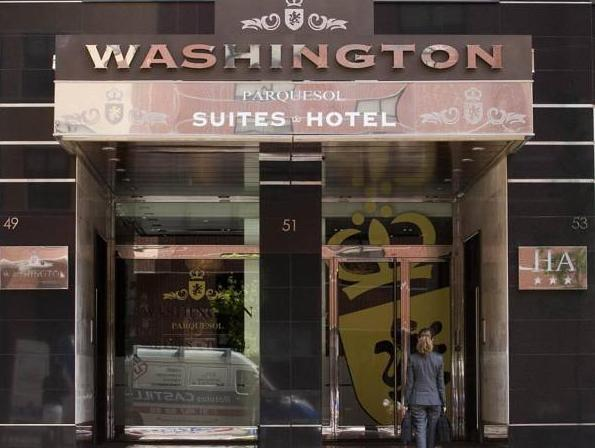 Washington Parquesol Suites And Hotel
