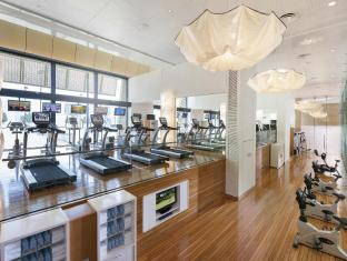 Crown Towers Hotel Melbourne - Palestra