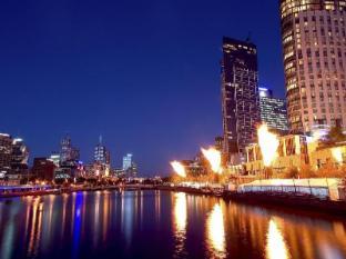 Crown Towers Hotel Melbourne - Esterno dell'Hotel