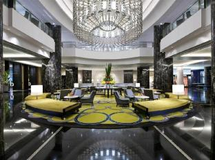 Crown Towers Hotel Melbourne - Interno dell'Hotel