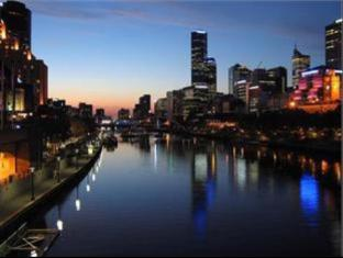 Crown Towers Hotel Melbourne - Dintorni