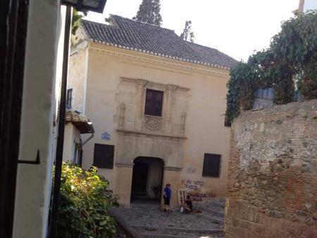 Apartamentos Carmen Del Jazm�n