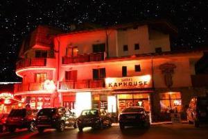 關於凱普旅館 (Kap House)