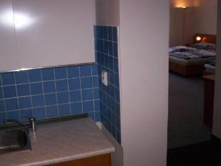 Hotel Abe Prague - Suite Room