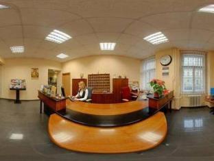 Hotel Abe Prague - Reception