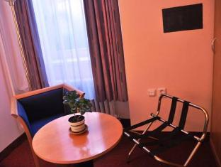 Hotel Abe Prague - Interior