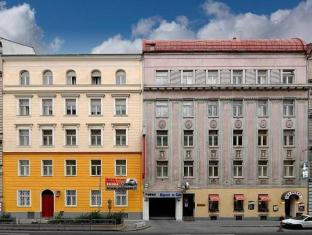 Hotel Abe Prague