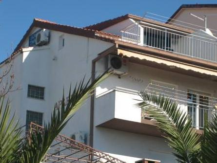 Apartments Pericic