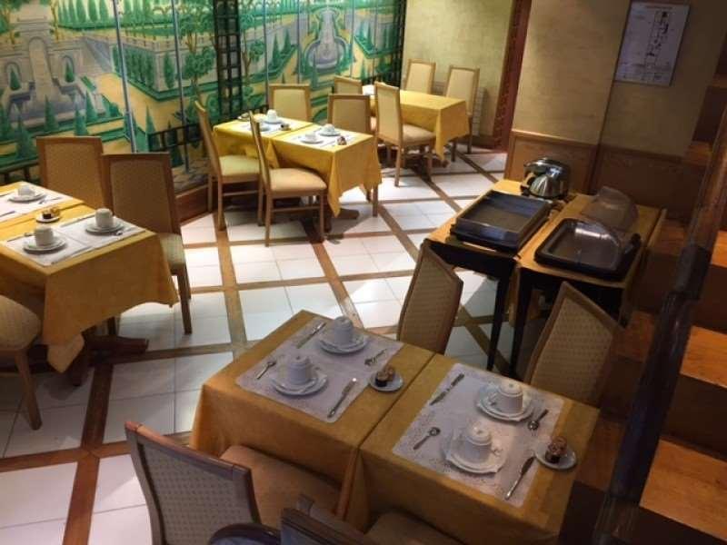 Hotel Renoir Montparnasse